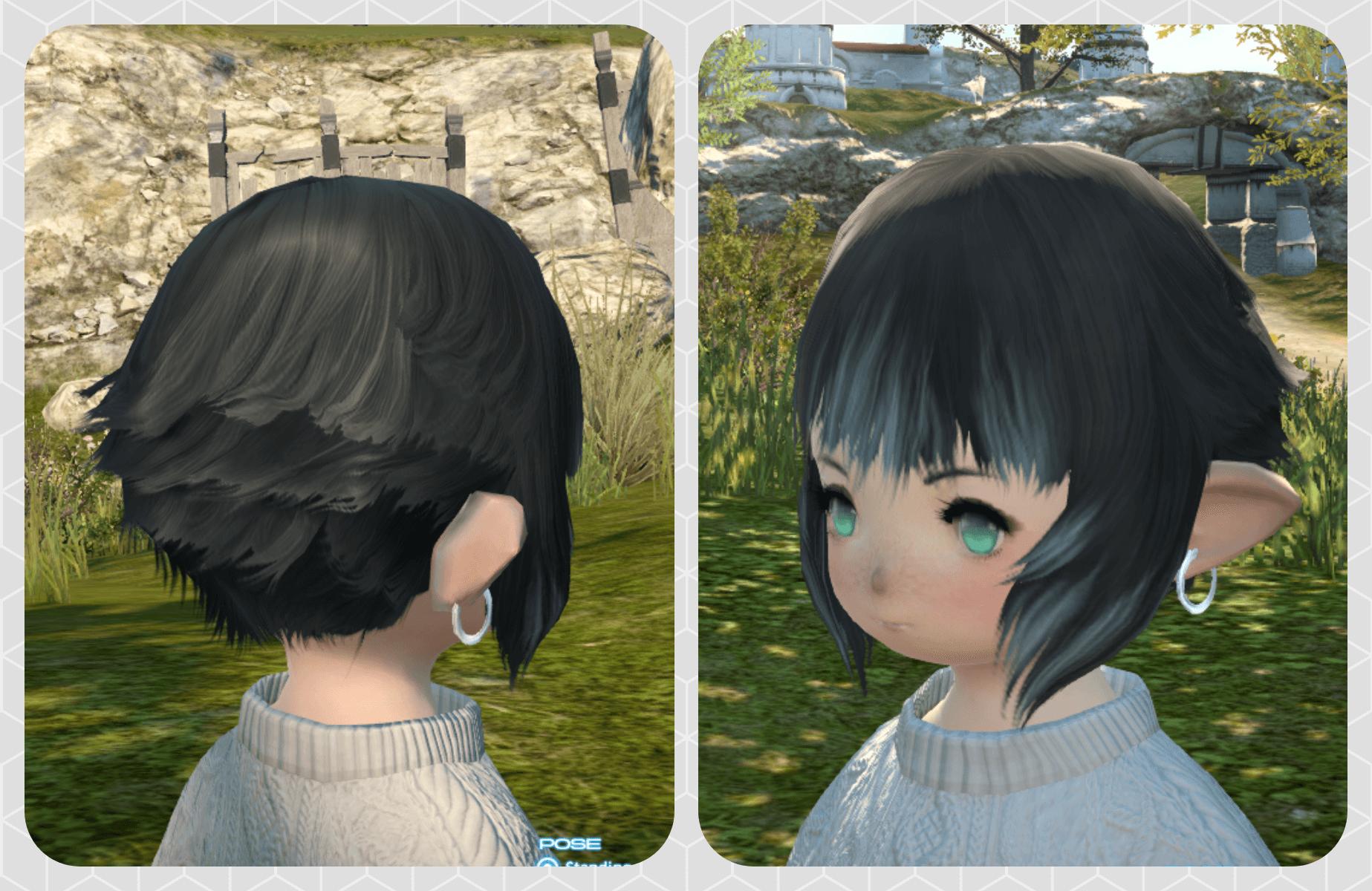ミラプリ】ゲーム内で手に入る髪型カタログの入手方法